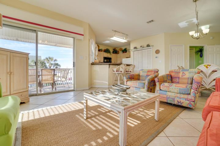 775 GULF SHORE DRIVE UNIT 9241 DESTIN FL
