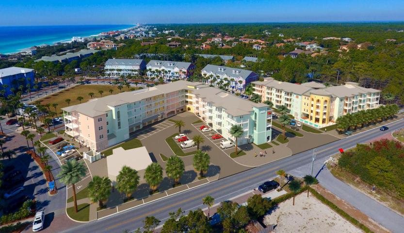 1740 COUNTY HWY 393  S UNIT 309 SANTA ROSA BEACH FL