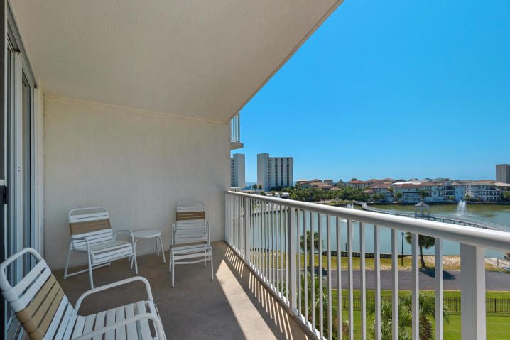 970 EMERALD COAST PARKWAY UNIT 406 DESTIN FL
