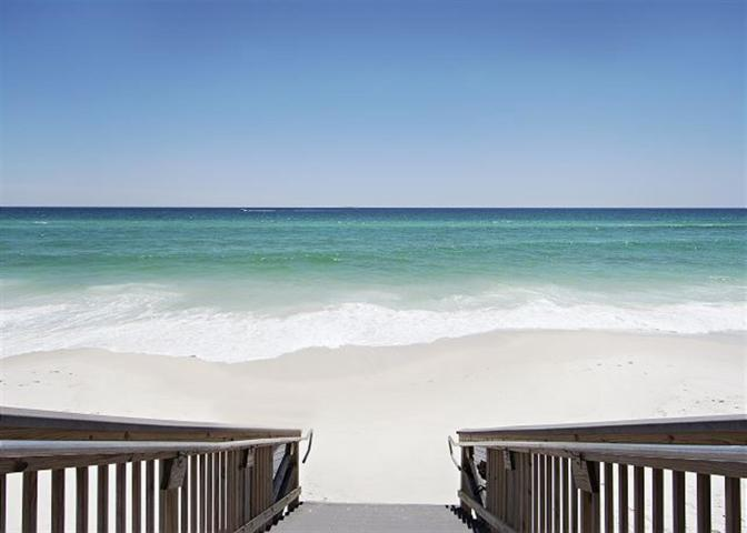 510 GULF SHORE DRIVE UNIT 310 DESTIN FL