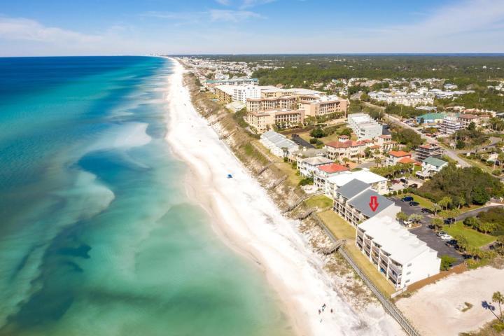 214 BLUE MOUNTAIN ROAD UNIT 21 SANTA ROSA BEACH FL