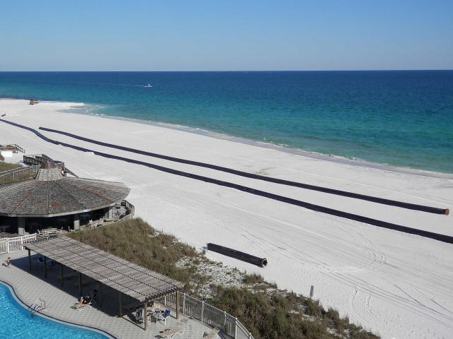 500 GULF SHORE DRIVE UNIT 607A DESTIN FL