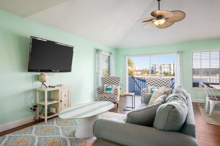 705 GULF SHORE DRIVE UNIT 102 DESTIN FL