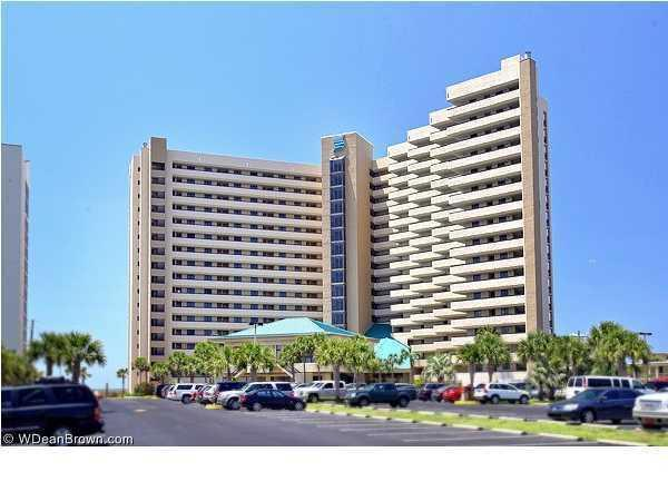 1040 HIGHWAY 98  E UNIT 1008 DESTIN FL