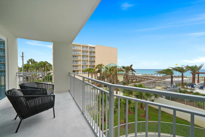 858 SCALLOP COURT UNIT 200 FORT WALTON BEACH FL