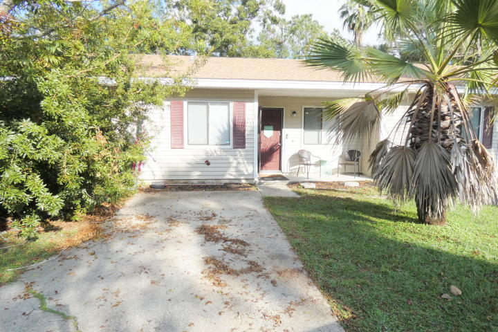 24 BLENHEIM LANE UNIT 7 SANTA ROSA BEACH FL