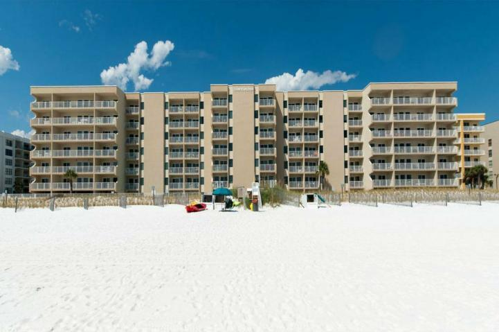 676 SANTA ROSA BLVD BOULEVARD UNIT 1L FORT WALTON BEACH FL