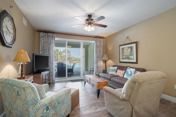 122 SEASCAPE DRIVE UNIT 103 MIRAMAR BEACH FL