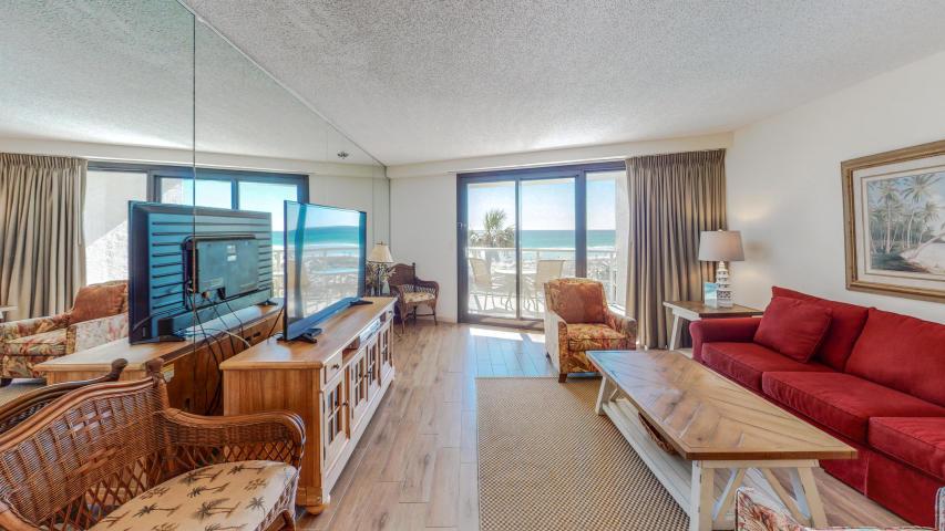 4227 BEACHSIDE TWO DRIVE UNIT 227 MIRAMAR BEACH FL