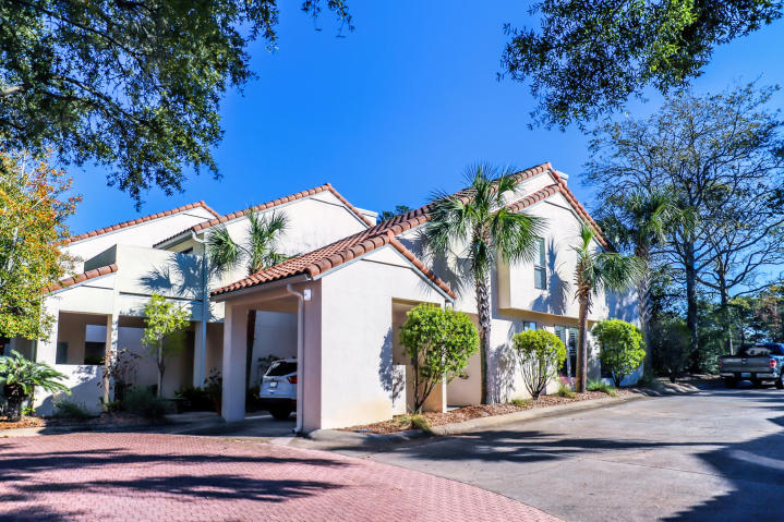 60 KENSINGTON LANE UNIT 60D MIRAMAR BEACH FL
