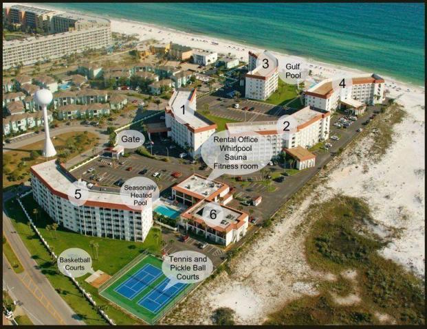 909 SANTA ROSA BOULEVARD UNIT 328 FORT WALTON BEACH FL