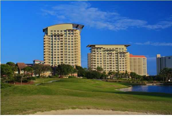 5000 SANDESTIN BOULEVARD UNIT 7801/7803 MIRAMAR BEACH FL